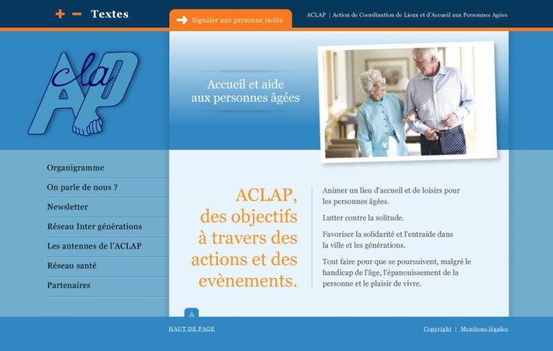Création site statique html5/css3/Bootstrap